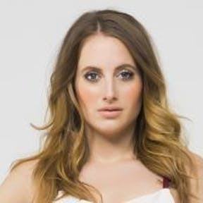 Nackt Rosie Fortescue  Made In